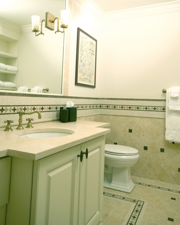 Bathroom Remodel Ideas - RWT Design & Construction : RWT Design ...