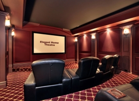 Elegant-Home-Theatre
