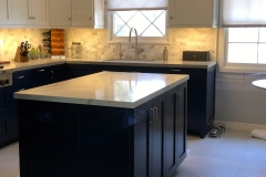 Kitchen Remodel - RWT Design & Construction