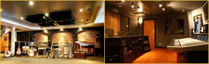Home And Commercial Recording Studio Remodels Burbank