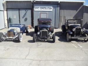 Rom's Cars