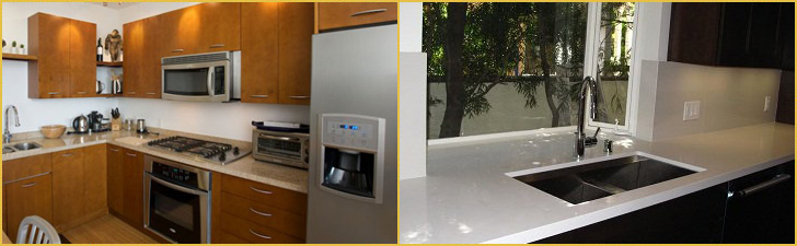 Kitchen Remodel California House Value