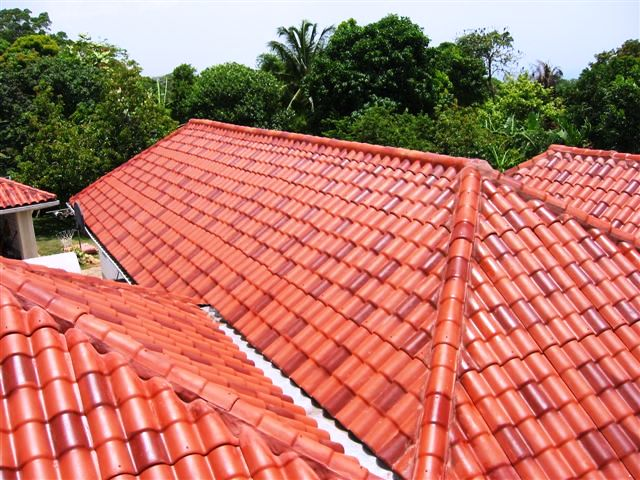 Roof Repairs New Roofs Los Angeles RWT Design Construction