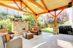 Home Renovation And The Great Outdoors: Sensational Sundecks And Perfect  Patios   : RWT Design U0026 Construction
