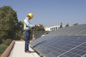 Solar Electrical Inspection