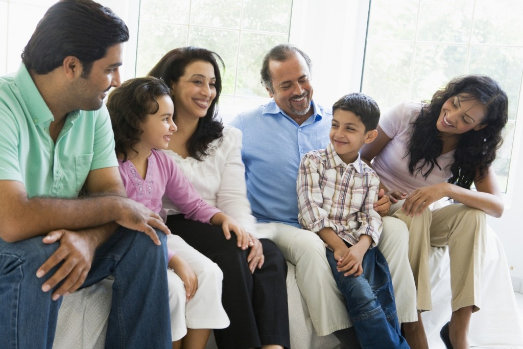 home renovation tips for multi-generational families