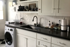 1900s kitchen refurbishment-glendale after