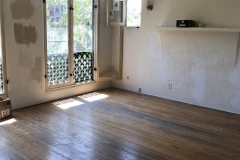 Los angeles 1900s home remodel - before
