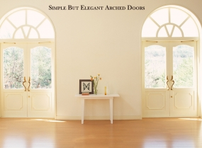elegant-arched-doors