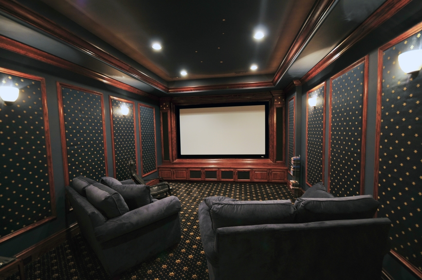 living room with home theater design home theater ideas rwt design amp construction rwt 26773