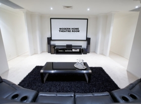 Home TheaterIdeas