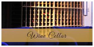 wine cellar installation