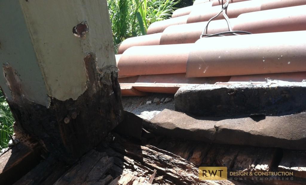 water damage repair burbank before