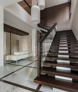 remodel staircase